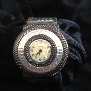 Cuff Watch EUC